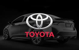 Toyota Mobilité